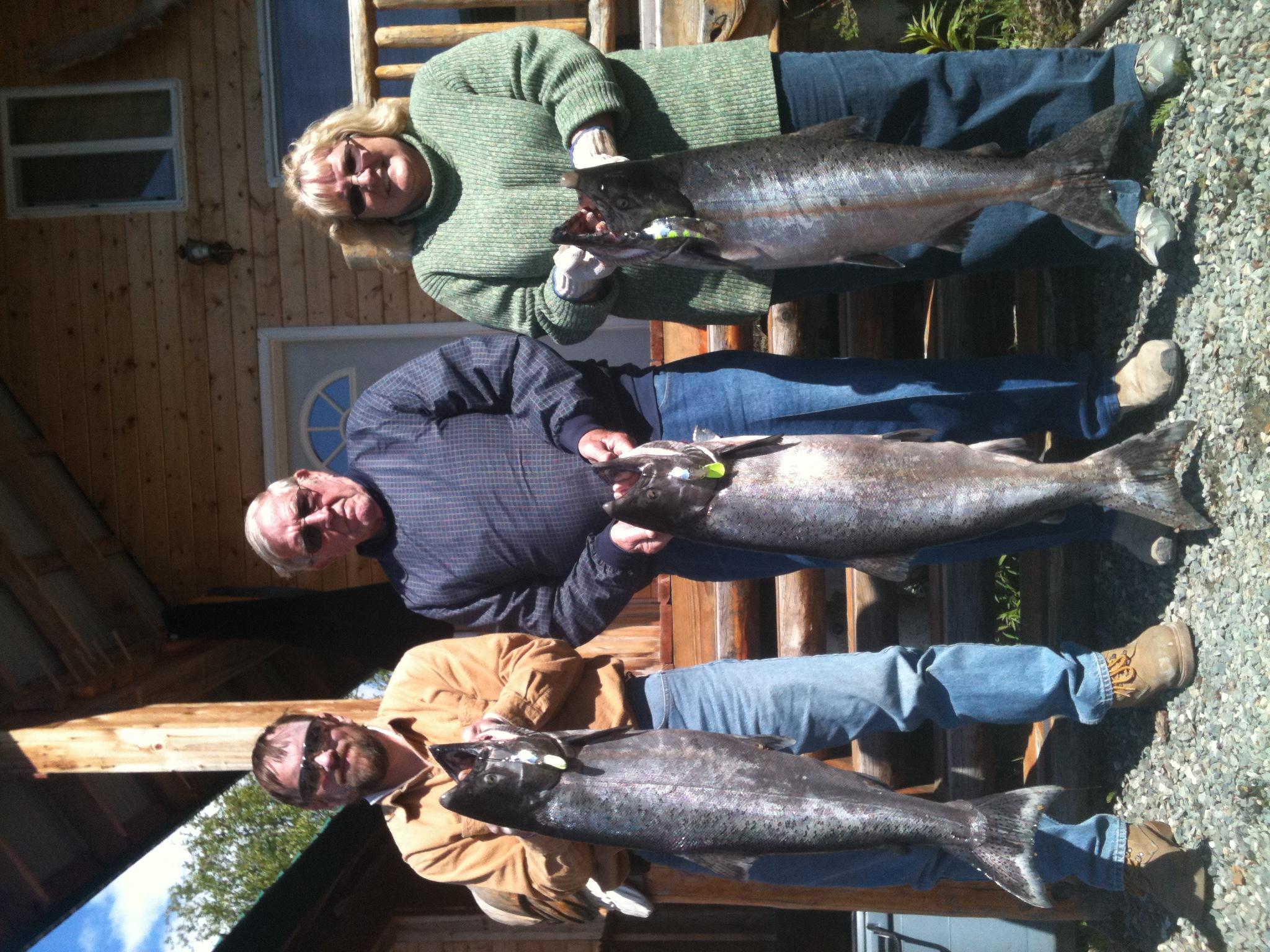 June 5 king fishing kenai river fishing reports for Kenai river fishing report
